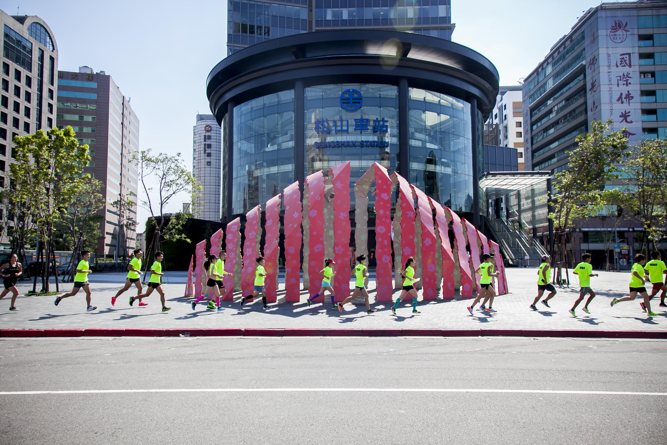 Nike Run Club 10周客制女子训练计画2月1日启动