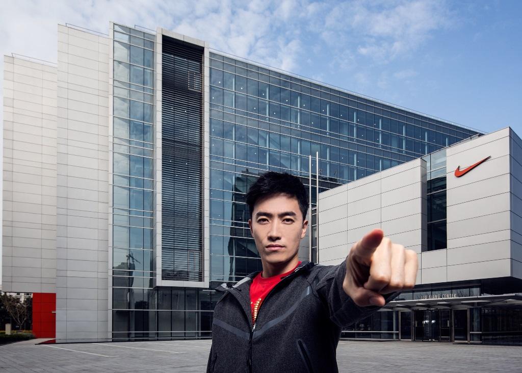 耐克刘翔_耐克媒体中心