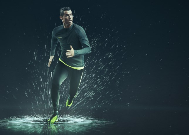 CR7 Chapter 3: Discovery