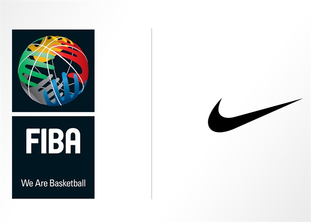 NIKE攜手國際籃總(FIBA) 推動全球籃球運動發展